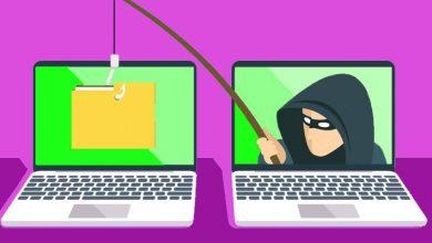 Photo of Internet Security: qu'est-ce que c'est et comment configurer votre équipement pour nous protéger lorsque vous surfez sur le net? Guide étape par étape