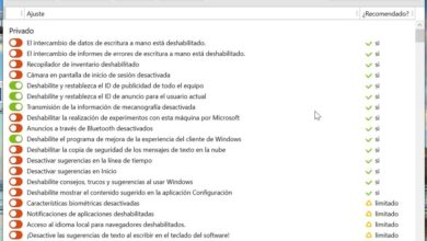 Photo of Protégez votre vie privée sur Windows avec O&O ShutUp10