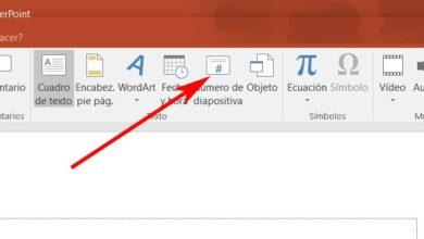 Photo of Ajouter et personnaliser le numéro, la date ou le pied de page de vos diapositives PowerPoint