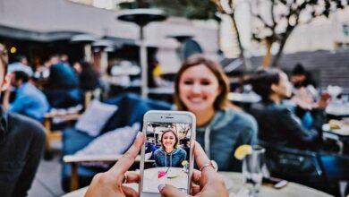 Photo of Comment prendre des photos professionnelles de personnes avec mon téléphone portable étape par étape