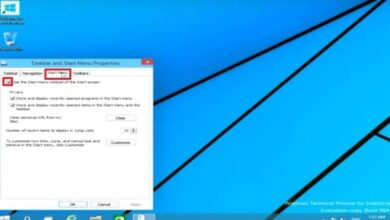Photo of How to Enable or Disable Metro Interface in Windows 10