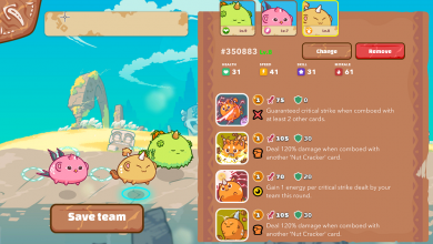 Photo of Axie Infinity : Comment démarrer Scholarhip Edition
