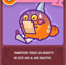 Photo of Buffs et debuffs d'Axie Infinity